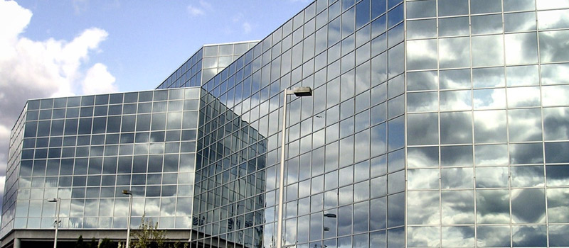Pellicole per la protezione solare pellicole controllo - Specchi riflettenti luce solare ...